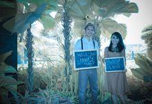 Prewedding di Toba Samosir by Gracias Photography