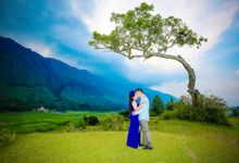 Prewedding di Samosir by Gracias Photography