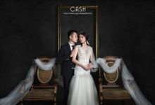 Signature works by CASH Studio
