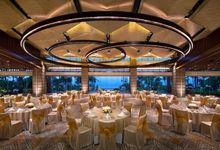 VENUE - BALLROOMS / INDOOR by Sofitel Bali Nusa Dua Beach Resort