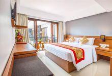 Room Hotel & Villa by La Villais Kamojang Seminyak Bali