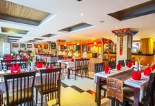 Restaurant by La Villais Kamojang Seminyak Bali