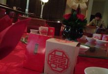 Wedding at Grand Shanghai by Flavour Favours