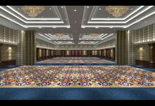 Our Venue and Facility of Grand Slipi Tower and Convention Hall by Hijau Indah Selaras (HIS)