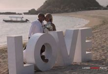 Wedding in Novotel Lombok by lombok wedding planner