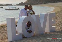 Wedding in Novotel Lombok by lombok wedding planner