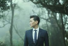The best of  Pre-Wedding in Cameron Highland by maxtography