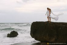 The Wedding of Eugene + Debbie by Gung Arya Photography