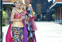 Wiwaha Samskara Gusti - Dewi Laksmi by Manindra Event Organizer
