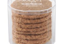 Cookies by Maqui's