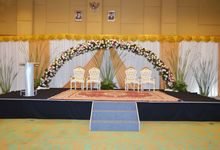 Wedding April 2016 by HARRIS Hotels & Conventions Denpasar