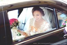 The Wedding of Budi & Christine by Golden Jade Photography