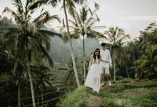 Love Story Ben & Denise by Wah Photo