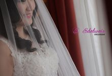 Wedding Day Of Liky & Rina by Edelweis Organizer