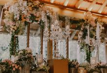 Rustic Garden Wedding by MY Wedding Planner