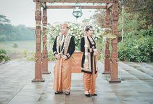 Hilario & Gabriel Wedding by AKSA Creative