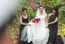 Wedding in Fiji by k folio photography