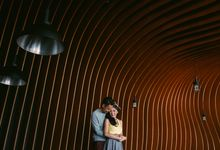 Bandung Session From Alvin & Ria by NERAVOTO