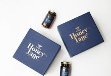 Honey & Tea Set by Honey Lane