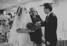 Hendro & Yovie Wedding Day by Calia Photography