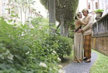 Prewedding and Ceremony of Yanti & Beny by Baliprisma photo and video