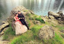Yogi & Gaby pre-wedding by My Story Photography & Video