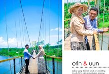 Pre Wedding by Purnama Photography & Design