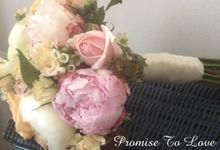 Wedding Ceremony of Gabriel & Seow Wan  26 July 2015 by Promise To Love
