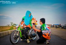 Hani & Lutvi by Yulisma Amani Photography