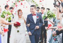 Wedding by Sheraton Bali Kuta Resort