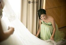 Wedding Hartono & Meili by Sheraton Surabaya Hotel & Towers