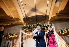 Wedding Actual Day Singapore by Pixel Workz Wedding Photography