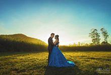 The Wedding of Hendrik & Stephanie by PlanMyDay Wedding Organizer