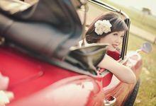 Hendry & Anas Prewedding by Ultimage Photoworks