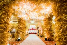 Wedding at Magnolia Grand Ballroom by Grand Mercure Jakarta Kemayoran