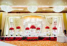 Fairy Tale Wedding by Grand Mercure Jakarta Kemayoran