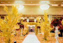 Fairy Tale Wedding by Grand Mercure Jakarta Kemayoran