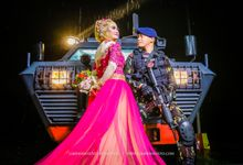 PREWEDDING HENDY n IRMA by LUKIHERMANTO LHF
