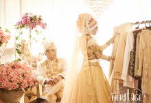 MUSLIM WEDDING by Magda Salon & Wedding Package