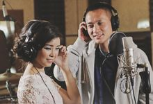 Listen To Our Hearts - Cover by Herwien & Syeli by Rangga Kioe Film