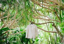 Beautiful Wedding in Bali by RUDYLIN Photography