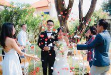 Thomas & Steffy by Astagina Resort Villa & Spa Bali