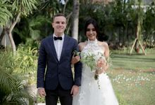 Louis & Ella by Astagina Resort Villa & Spa Bali