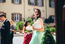 Dress to impress by Brides Bali Corp