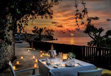 Anantara Bali Uluwatu Resort & Spa by Anantara Bali Uluwatu Resort & Spa