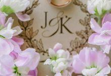 Hong Kiu & Jesper by The Wedding Bliss Thailand