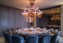 Private Function by House of Yuen by Sun Tung Lok