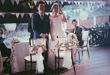 Wedding of Howe & Chuanni by SG Wedding DJ