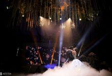 WEDDING OF HWADIANTO & MELIANA by Fairytale Organizer