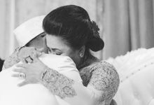 Idota & Arvitha Wedding Day by VOI&VOX Photography